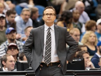 Scott Brooks, Washington Wizards, NBA