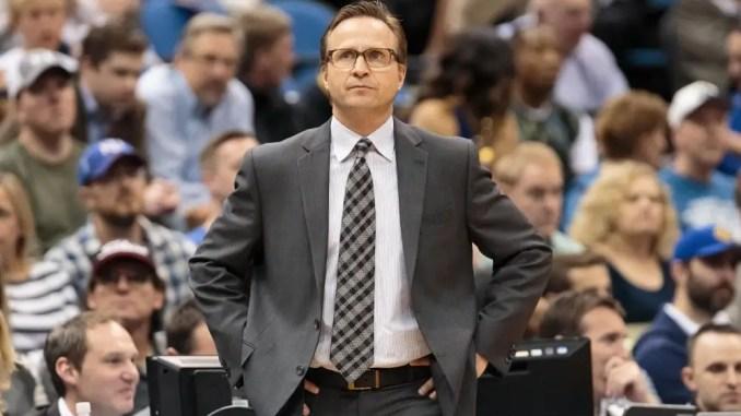 Scott Brooks, Washington Wizards, NBA