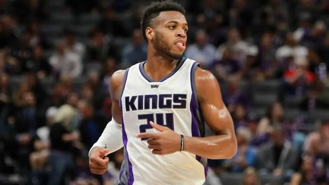 Buddy Hield, Sacramento Kings, NBA Rumors, Knicks, Mavericks