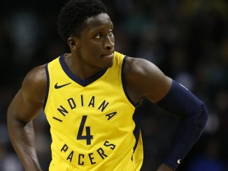 Indiana Pacers, NBA, Victor Oladipo, Heat
