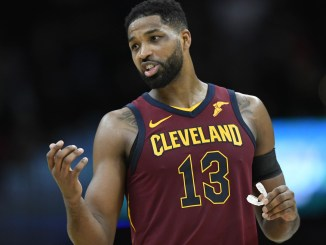 Cleveland Cavaliers, Tristan Thompson