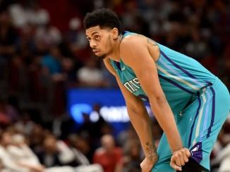 Jeremy Lamb, Charlotte Hornets, NBA