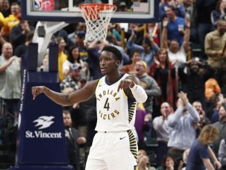Victor Oladipo, Indiana Pacers