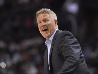 Brett Brown, NBA, Philadelphia 76ers