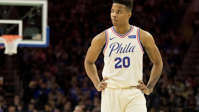 edc089860f31 Philadelphia 76ers Are The Reason Markelle Fultz Will Never Reach Full  Potential