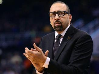 David Fizdale, NBA, New York Knicks