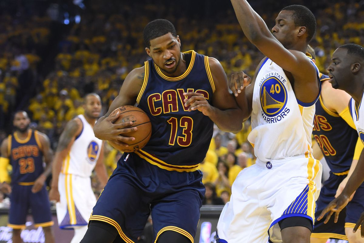 Cleveland Cavaliers: 3 Reasons Tristan Thompson Must Be Traded