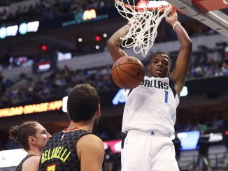 Dallas Mavericks, Dennis Smith Jr., NBA