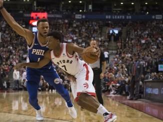 Kyle Lowry, NBA, Toronto Raptors