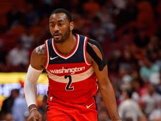John Wall, NBA Rumors, Washington Wizards, Detroit Pistons, New York Knicks, Houston Rockets, Detroit Pistons
