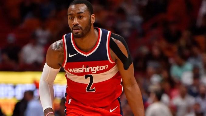 John Wall, NBA Rumors, Washington Wizards, Detroit Pistons, New York Knicks, Houston Rockets, Detroit Pistons