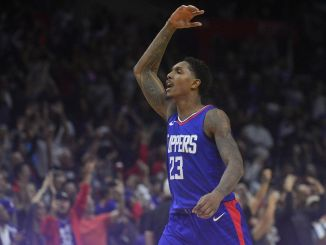 Los Angeles Clippers, Lou Williams, NBA