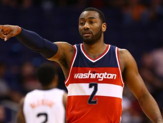 John Wall, NBA, Washington Wizards