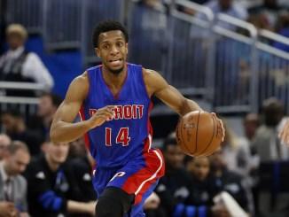 Detroit Pistons, Ish Smith, NBA
