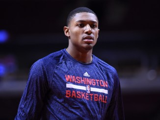 Bradley Beal, Warriors, Nuggets, Pelicans, Mavericks, NBA, Washington Wizards