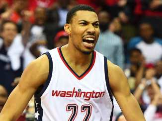 Otto Porter Jr., NBA, Washington Wizards