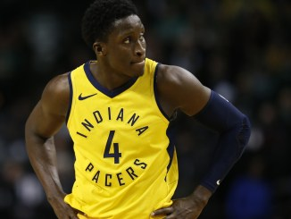 Victor Oladipo, Pacers, Heat, Mavericks