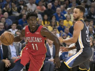 Jrue Holiday, New Orleans Pelicans, Miami Heat, Boston Celtics, Indiana Pacers, NBA Rumors, Myles Turner, Gordon Hayward, Victor Oladipo