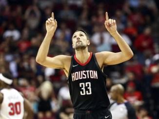 Houston Rockets, NBA, Ryan Anderson
