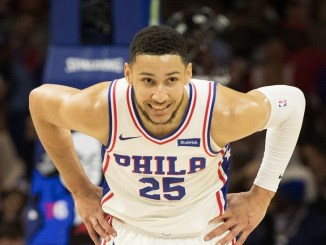 Philadelphia 76ers, Warriors, Ben Simmons