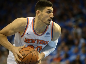 New York Knicks, Enes Kanter