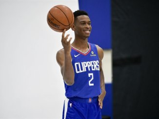 Shai Gilgeous-Alexander, Los Angeles Clippers