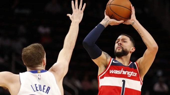 Washington Wizards, Austin Rivers, Detroit Pistons, Jon Leuer, NBA