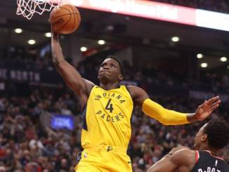 Pacers, Victor Oladipo, Heat