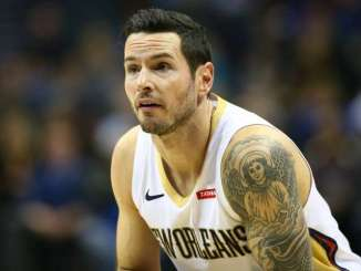 JJ Redick, Pelicans, Bucks, Warriors, Stephen Curry, Lakers, Mavericks, Nuggets