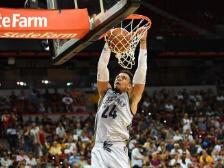 Dillon Brooks, Grizzlies