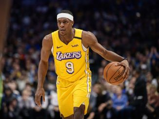 Lakers, Rajon Rondo, Atlanta Hawks, NBA Rumors