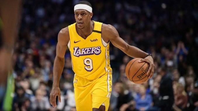 Lakers, Rajon Rondo, Atlanta Hawks, NBA Rumors
