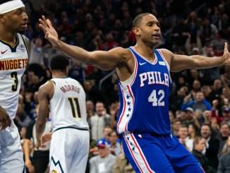 Philadelphia 76ers, Al Horford, Bucks, Giannis Antetokounmpo, NBA Rumors, Charlotte Hornets