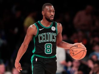 Kemba Walker, Celtics