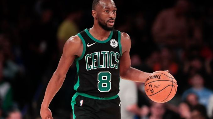 Kemba Walker, Boston Celtics, Milwaukee Bucks, Chicago Bulls, Cleveland Cavaliers, NBA Rumors, Knicks, Philadelphia 76ers, Dallas Mavericks