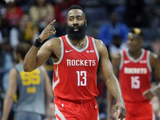 James Harden, Houston Rockets, Boston Celtics, NBA Rumors, Miami Heat, Philadelphia 76ers, Ben Simmons, Milwaukee Bucks