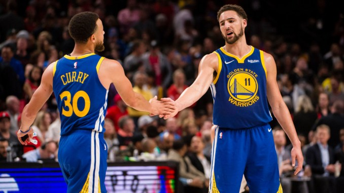Golden State Warriors, Stephen Curry, Klay Thompson, NBA Trade Rumors, Knicks, 2020 NBA Draft, James Wiseman, LeMelo Ball, Deni Avdija, Anthony Edwards, Kings