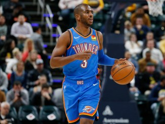 NBA Rumors, Oklahoma City Thunder, Chris Paul, New York Knicks, Los Angeles Clippers, Bucks, NBA Trade Rumors, Nuggets