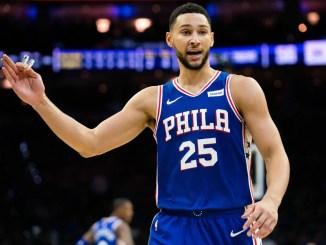 Ben Simmons, Philadelphia 76ers, Denver Nuggets, NBA Rumors, Warriors, Timberwolves