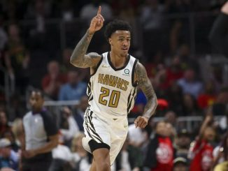 John Collins, Atlanta Hawks, Warriors, NBA Rumors