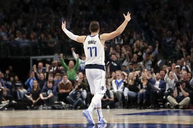 Luka Doncic, Kristaps Porzingis, Dallas Mavericks, NBA Rumors