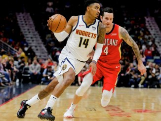 Gary Harris, Denver Nuggets, NBA Rumors