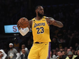 Los Angeles Lakers, LeBron James, Anthony Davis, Derrick Rose, NBA Rumors, Indiana Pacers, Aaron Holiday