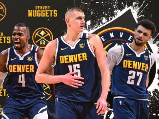 Denver Nuggets, Nikola Jokic, Paul Millsap, Jamal Murray
