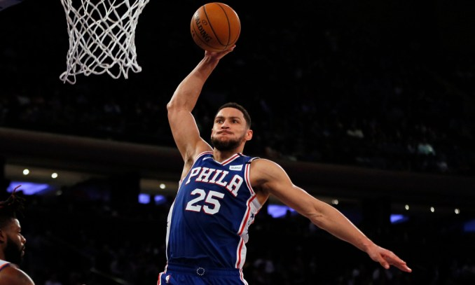 Ben Simmons, Philadelphia 76ers, Minnesota Timberwolves, NBA Rumors, James Harden, Russell Westbrook, Houston Rockets, Chicago Bulls, Zach LaVine