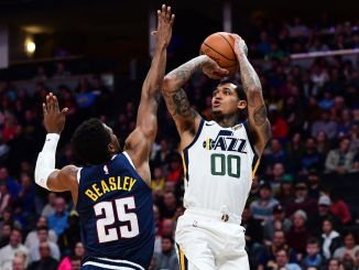 Utah Jazz, Jordan Clarkson, NBA Rumors, Anthony Davis, Los angeles Lakers