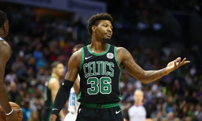 Boston Celtics, Marcus Smart