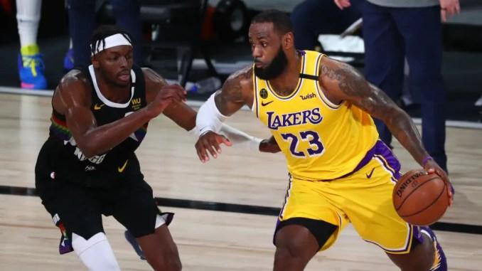 NBA Rumors, Jerami Grant, Nuggets