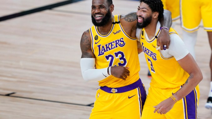 Nba Rumors 3 Way Too Early Free Agency Targets For Lakers To Consider