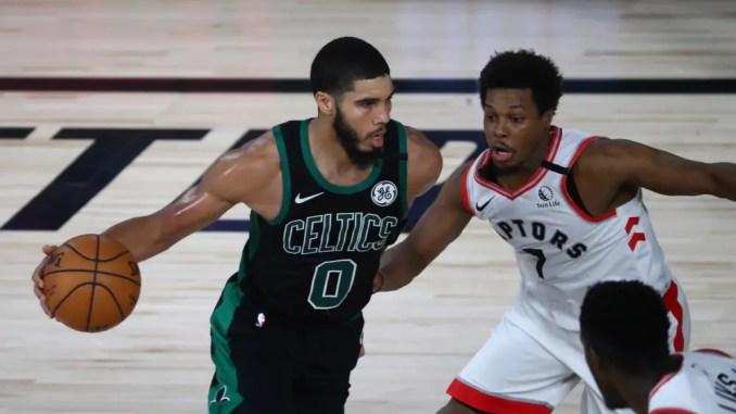 Boston Celtics, Miami Heat, Jayson Tatum